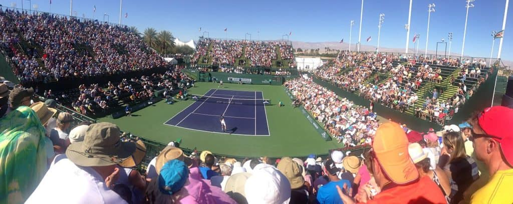 All You Need To Know About Indian Wells Tennis