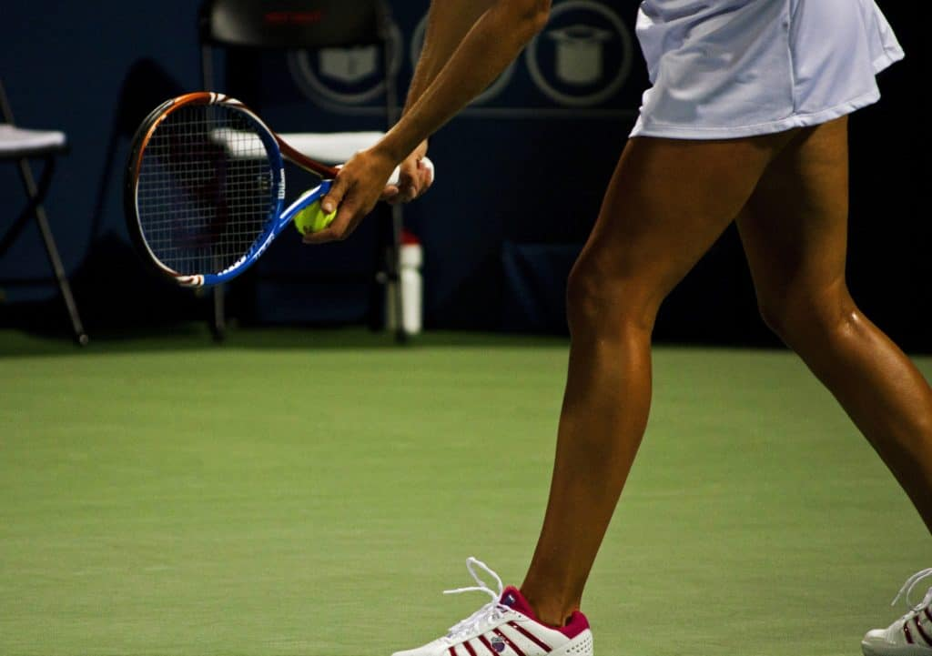 Information About Us Open Tennis
