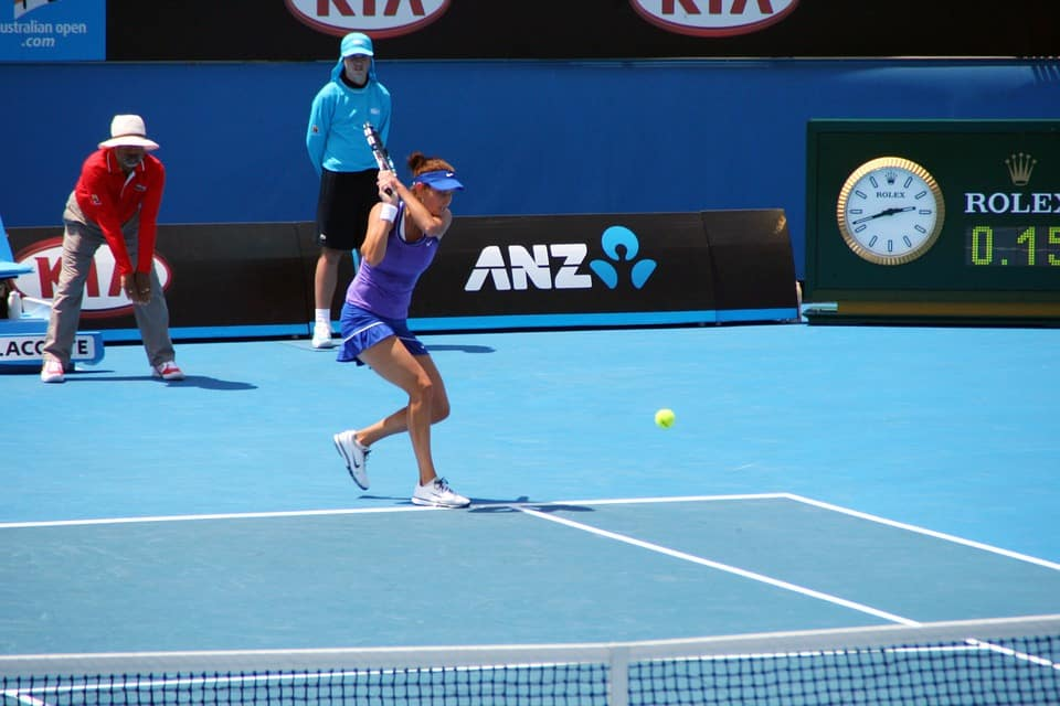 Interesting Facts About The Australian Open