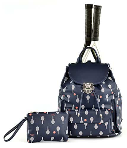 Court Couture Hampton Tennis Backpack
