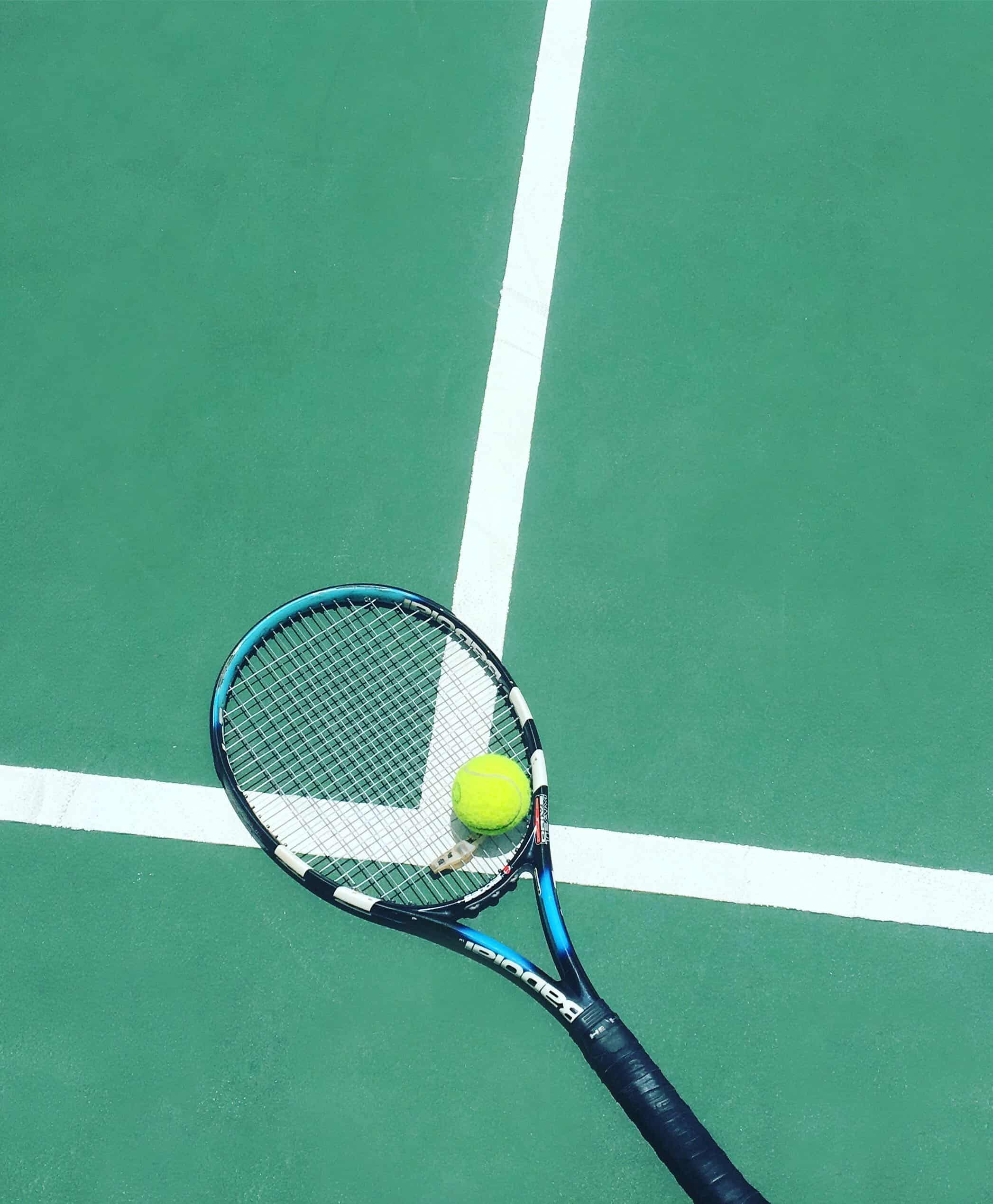 Where To Buy The Best Tennis Over Grip