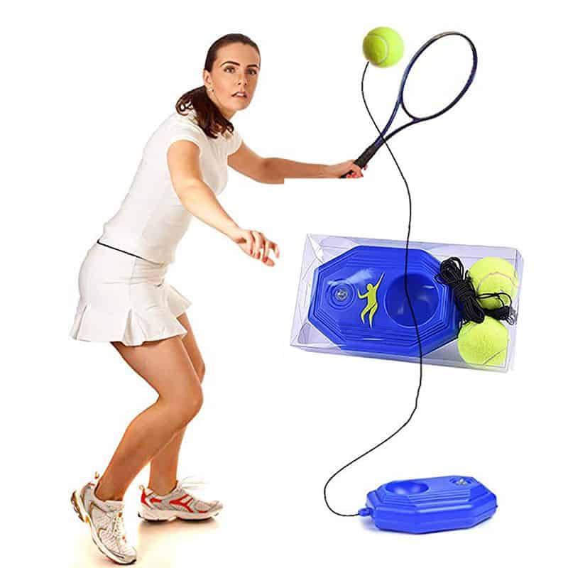Top 50 Tennis Products To Train And Play Better