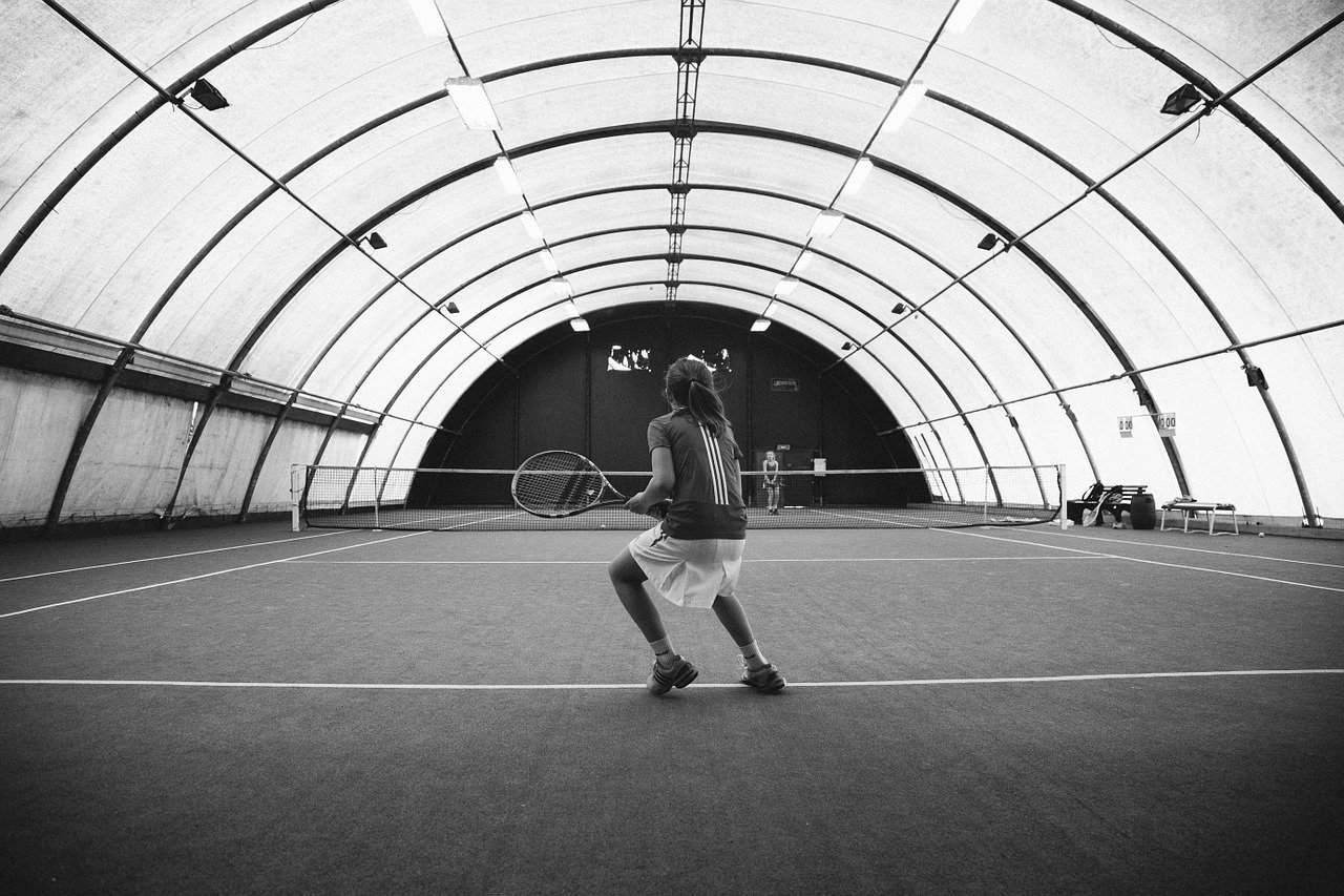 Coaching Tips for New Tennis Players