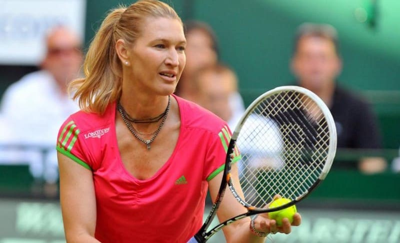 Steffi Graf: Greatest German Tennis Champion