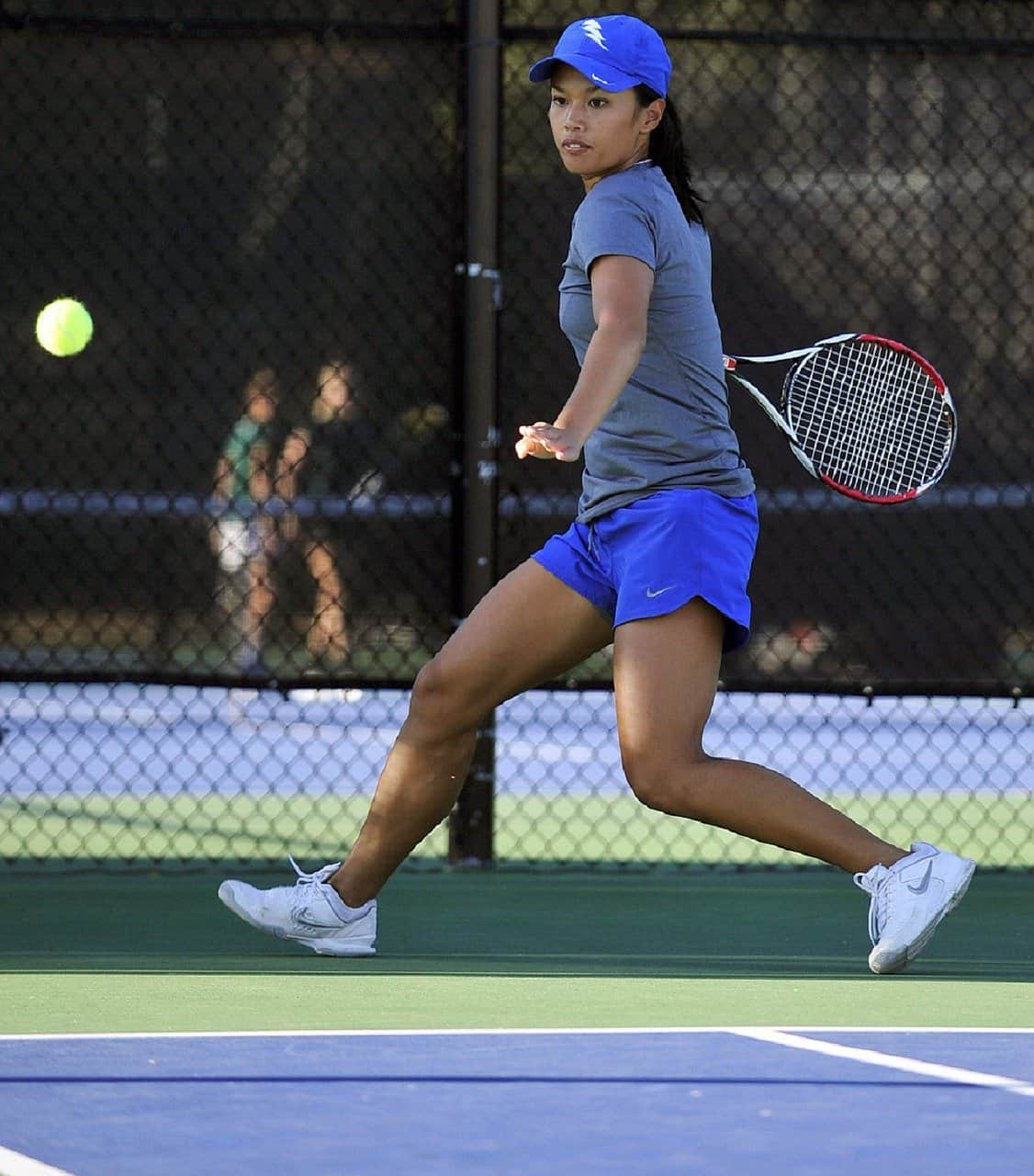 A Professional Tennis Player: How To Become One