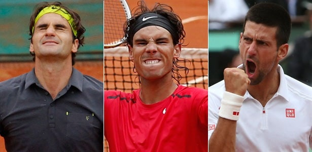 What Makes The Best Tennis Players?