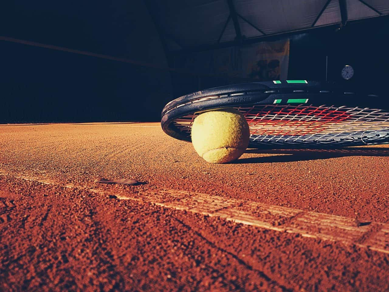 Tennis Rules And Scoring System
