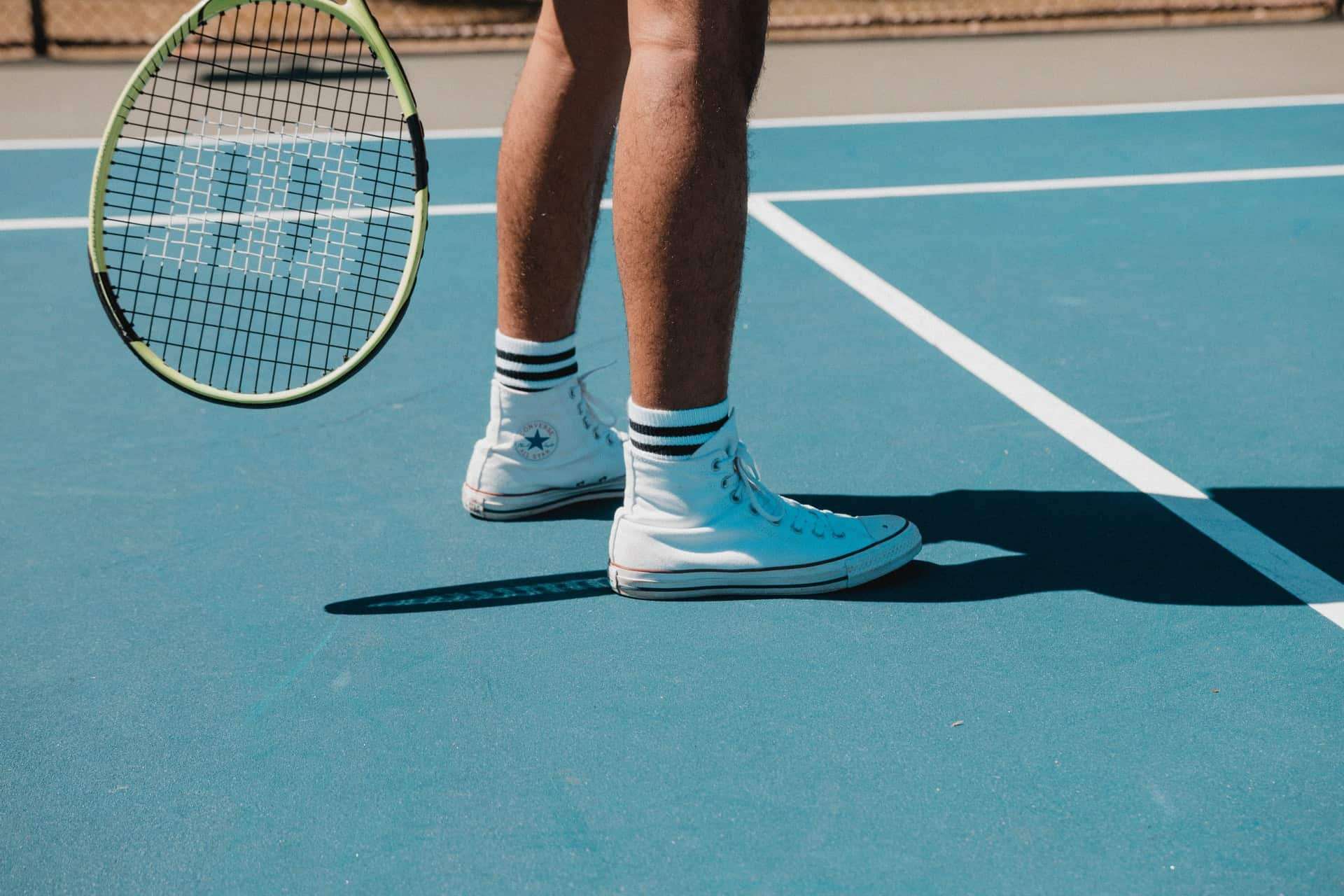 5 Longest Tennis Game That The History Has Ever Seen